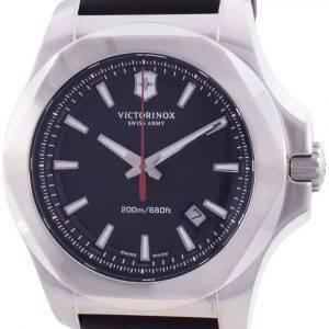 Victorinox Sveitsin armeijan INOX 241682.1 Quartz 200M miesten kello