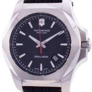 Victorinox Sveitsin armeijan INOX 241726 Quartz 200M miesten kello