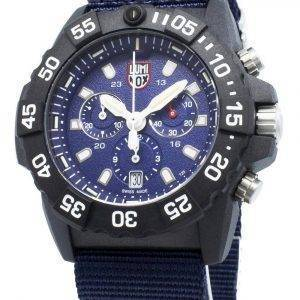 Luminox Navy Seal XS.3583.ND Chronograph Quartz 200M miesten kello