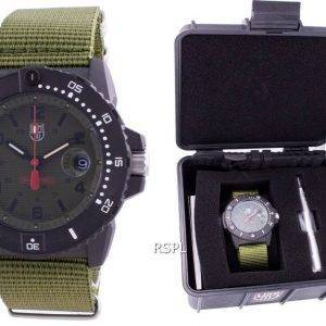Luminox Navy Seal XS.3617.SET Quartz 200M miesten kello