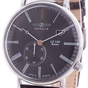 Zeppelin LZ120 Rome 7134-2 71342 Quartz miesten kello