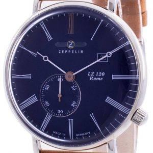 Zeppelin LZ120 Rome 7134-3 71343 Quartz miesten kello
