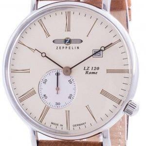 Zeppelin LZ120 Rome 7134-5 71345 Quartz miesten kello