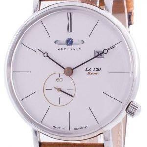 Zeppelin LZ120 Rome 7138-4 71384 Quartz miesten kello