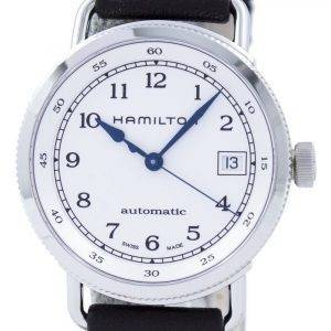 Hamilton Khaki Navy Pioneer Automatic H78215553 Women's Watch