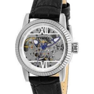 Invicta Objet D Art 26347 automaattinen luuranko naisten kello