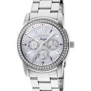 Invicta Angel 28686 kvartsi timantti aksentti 200M naisten kello