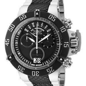 Invicta Subaqua Noma III 31887 Quartz Chronograph 500M Men's Watch
