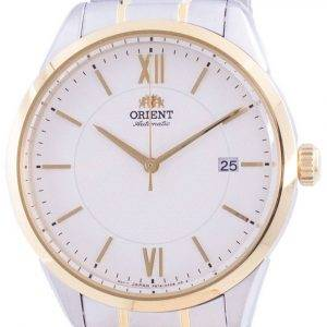Orient Classic White Dial Automatic RA-AC0013S10D 100M Men's Watch