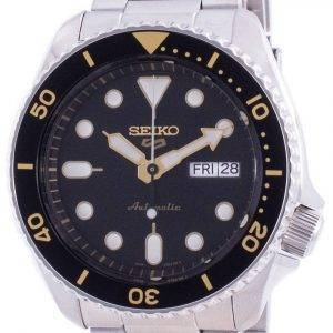Seiko 5 Sports Style Automatic SRPD57 SRPD57K1 SRPD57K 100M Men's Watch