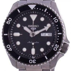 Seiko 5 Sports Style Automatic SRPD65 SRPD65K1 SRPD65K 100M Men's Watch