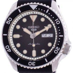 Seiko 5 Sports Suits Style Automatic SRPD73K2 100M Men's Watch