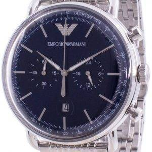Emporio Armani Aviator Chronograph Quartz AR11238 Mens Watch