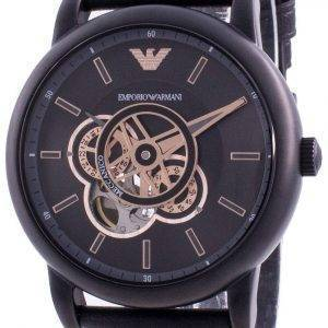 Emporio Armani Luigi Chronograph Open Heart Automatic AR60012 Mens Watch