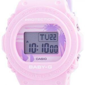 Casio Baby-G maailman aika BGD-570BC-4 BGD570BC-4 200M naisten kello