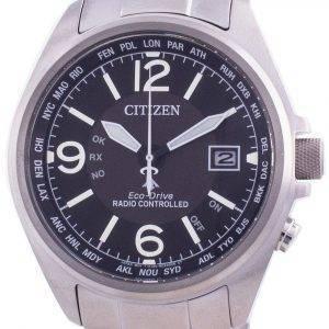 Citizen Promaster Radio Controlled Eco-Drive CB0170-81E 200M Men's Watch