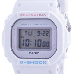Casio G-Shock monitoiminen hälytys DW-5600SC-8 DW5600SC-8 200M miesten kello