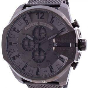 Diesel Mega Chief Chronograph Quartz DZ4527 100M Mens Watch