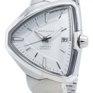 Hamilton Ventura Elvis80 H24505111 Power Reserve Automatic Mens Watch
