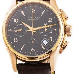 Hamilton Jazzmaster H32646595 Automatic Chronograph Men's Watch