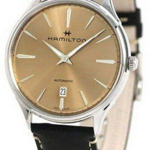 Hamilton Jazzmaster H38525721 Automatic Men's Watch
