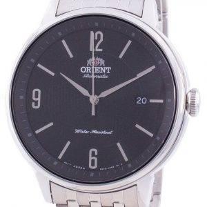 Orient Classic Black Dial Automatic RA-AC0J08B10B Mens Watch