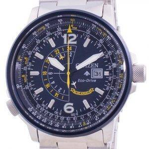 Citizen Promaster Blue Angel Eco-Drive BJ7006-64L 200M Men's Watch