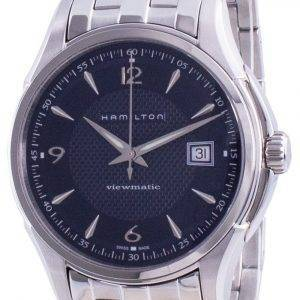 Hamilton Jazzmaster Viewmatic Blue Dial Automatic H32515145 Men's Watch
