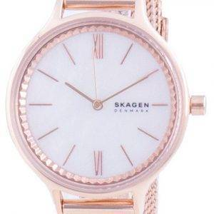 Skagen Anita Mother Of Pearl Dial Quartz SKW2865 Women's Watch