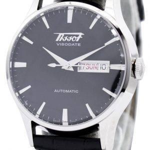 Tissot Heritage Visodate Automatic T019.430.16.051.01 T0194301605101 Men's Watch