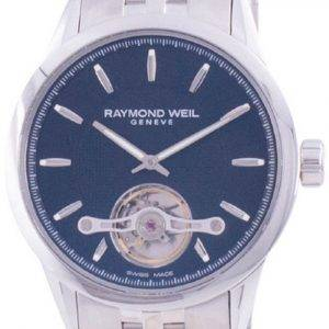 Raymond Weil Freelancer Geneve Open Heart Dial Automatic 2780-ST-20001 100M miesten kello