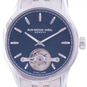 Raymond Weil Freelancer Geneve Open Heart Dial Automatic 2780-ST-20001 100M miesten kello