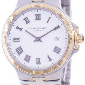 Raymond Weil Parsifal Geneve Quartz 5180-STP-00300 naisten kello