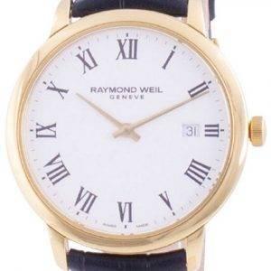 Raymond Weil Toccata Geneve Quartz 5485-PC-00300 miesten kello