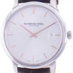 Raymond Weil Toccata Geneve Quartz 5485-SL5-65001 miesten kello
