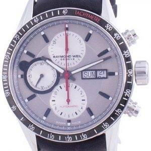 Raymond Weil Freelancer Geneve Chronograph Automatic 7731-SC1-65421 100M miesten kello