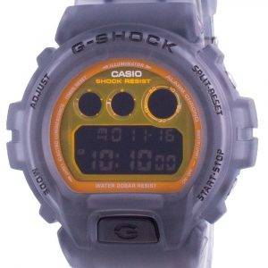 Casio G-Shock Special Color DW-6900LS-1 DW6900LS-1 200M miesten kello