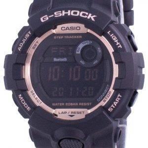 Casio G-Shock G-Squad Mobile Link GMD-B800-1 GMDB800-1 200M miesten kello