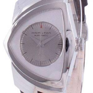 Hamilton Ventura Grey Dial Automatic H24515581 miesten kello