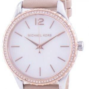 Michael Kors Layton Diamond aksentti kvartsi MK2910 naisten kello