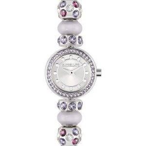 Morellato Drops Diamond aksentti kvartsi R0153122503 naisten kello