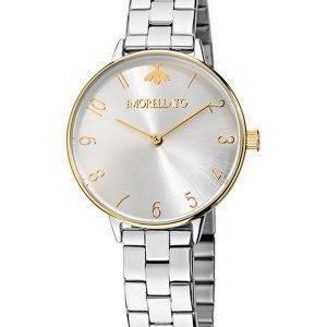 Morellato Ninfa Silver Dial Quartz R0153141503 naisten kello