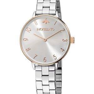 Morellato Ninfa Silver Dial Quartz R0153141504 naisten kello
