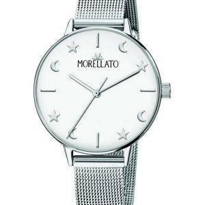 Morellato Ninfa White Dial Quartz R0153141533 naisten kello