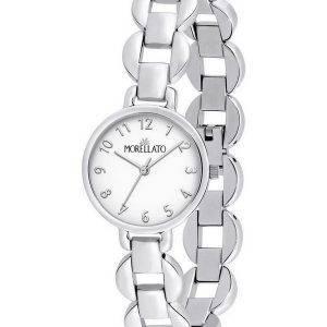 Morellato Bolle White Dial Quartz R0153156501 naisten kello