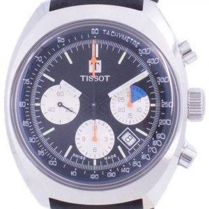Tissot Heritage 1973 Chronograph Automatic T124.427.16.051.00 T1244271605100 100M miesten kello