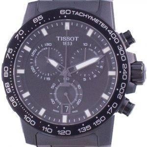 Tissot Supersport Chronograph Quartz T125.617.33.051.00 T1256173305100 100M miesten kello