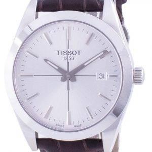 Tissot T-Classic Gentleman Quartz T127.410.16.031.01 T1274101603101 100M miesten kello