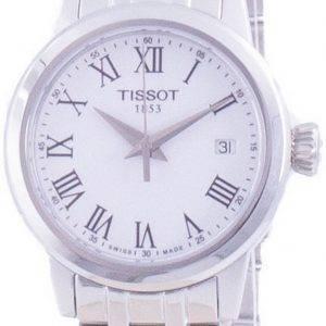 Tissot Classic Dream Lady Quartz T129.210.11.013.00 T1292101101300 naisten kello