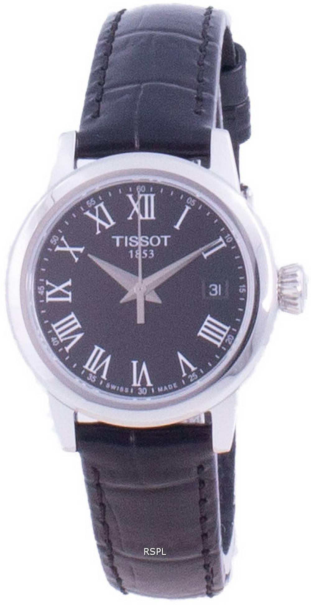 Tissot Classic Dream Lady Quartz T129.210.16.053.00 T1292101605300 naisten kello